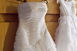 Broadway Gown Care Center - Wedding Dress